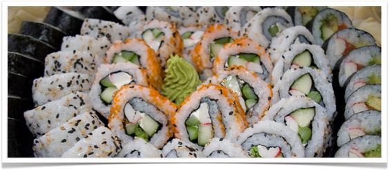 bonn sushi tyresö meny